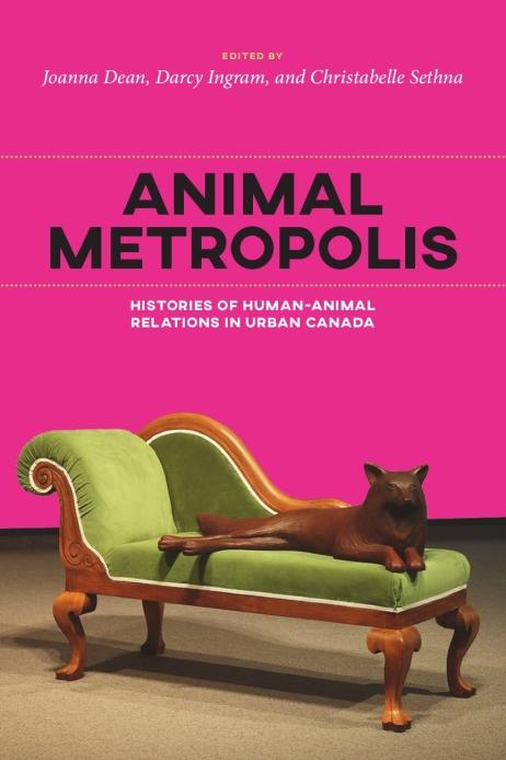 Animal Metropolis Cover1