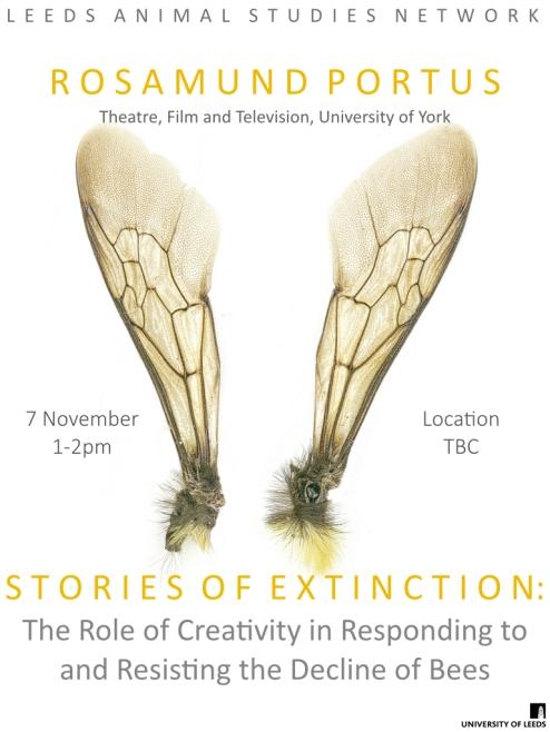 Rosamund Portus Stories of Extinction.001