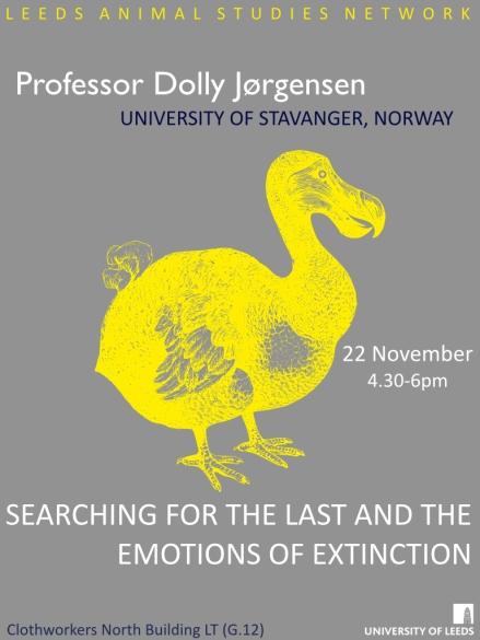 Jørgensen 'Searching for the Last'.001